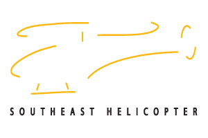 Southeast Helicopter logo for print